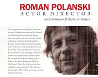 Roman Polanski: Actor Director