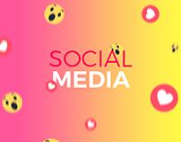 Social Media 17/18