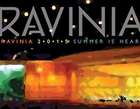 Ravinia Poster Competition 2015