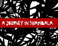 """A Journey in Shambala"" Title Sequence"