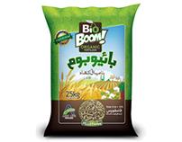 BioBoom Organic Fertilizer