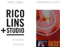 Rico Lins + Studio