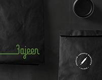 3ajeen - Premium Lebanese Manousha