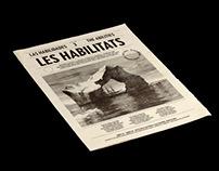 LES HABILITATS No.3
