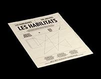 LES HABILITATS #2