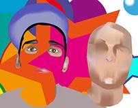 my graphic designs