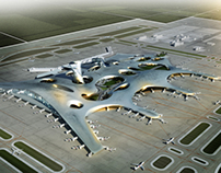HAIKOU MEILAN INTERNATIONAL AIRPORT