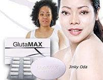 Glutamax Campaign 1
