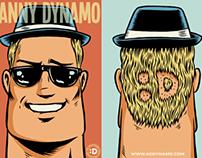 Danny Dynamo