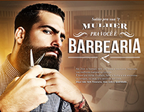Zion Beauty Care Spa - Barbearia