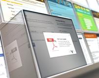 Adobe FormsCentral Ad