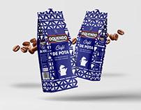 Oquendo - Café de Pota