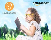 Sourcebooks - Amazon.com 2014 Gift Guide
