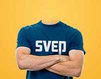 Nya annonser för SVEP