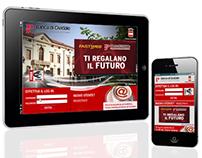 Portale Accesso Wi-Fi | BANCHE