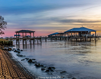Sunsets of Fairhope