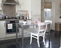 Ideal Home September 2012