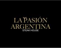 La Pasión Argentina (Cultural theory in Design)