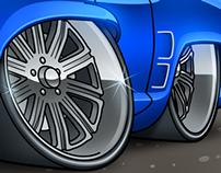 Car-toons