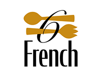 6 French Logo