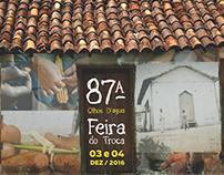87ª Feira do Troca - Olhos D'água - GO