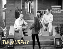 "Tim Murphy for Congress ""Real Life"" TV"