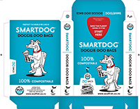 Smart Dog & EcoFirst Packaging