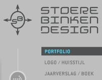 Stoere Binken Design