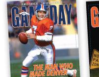 Denver Broncos misc