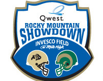 Qwest Rocky Mountain Showdown