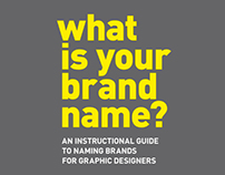 What is your brand name?