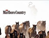 Marlboro - Advertising & Brand Communication Platform