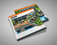 EGMF DEVELOPMENT LTD - Brochure