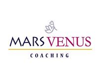 Mars Venus Coaching logo