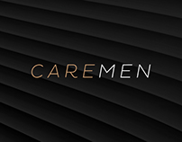 Caremen // Brand Identity & Mobile App