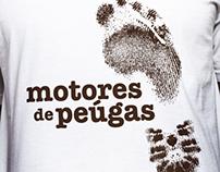 Motores de Peúgas