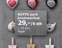 IKEA Christmas Campaign (2009)