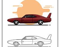 Daytona 1969