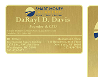 Investment Company Business Cards