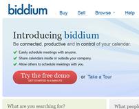 Biddium