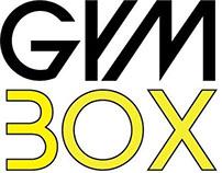 GYMBOX - Logo Design - Image Design - Web