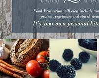 Aramark Healthy Options