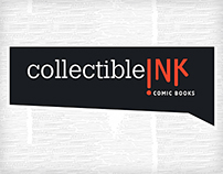 collectibleINK Comic Books