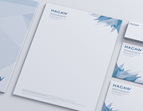 HAGAW - Visual Identity