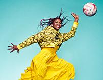 Shamil Tanna 'Ama Agbeze for Sunday Times'