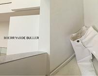 BOERR YARDE BULLER
