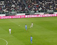 Lastminute.com - #ZonaLastminute