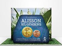 Stoller do Brasil - Homenagem Alisson Hilgemberg