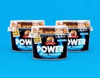 Synnøve Finden Power Yoghurt