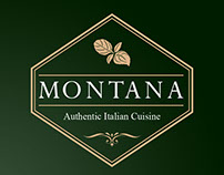Montana Branding Project